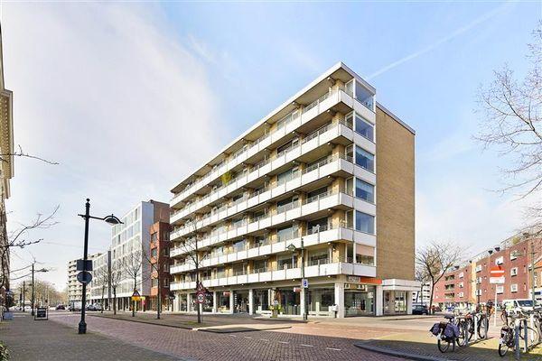 Concordiastraat 68, Breda