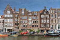Prinsengracht 647D, Amsterdam