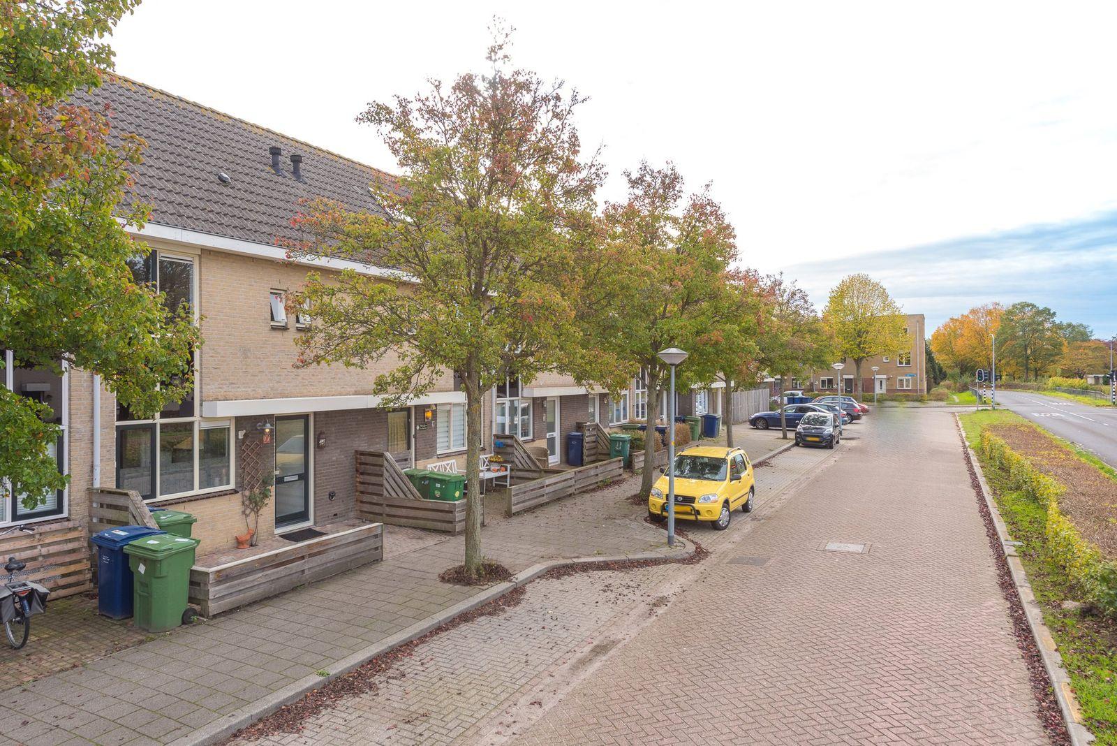 Toon Hermansstraat 12, Almere