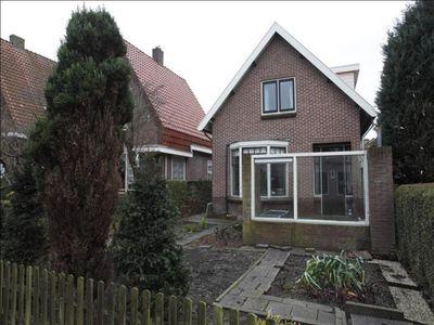 Dorpsstraat 90, Warmenhuizen