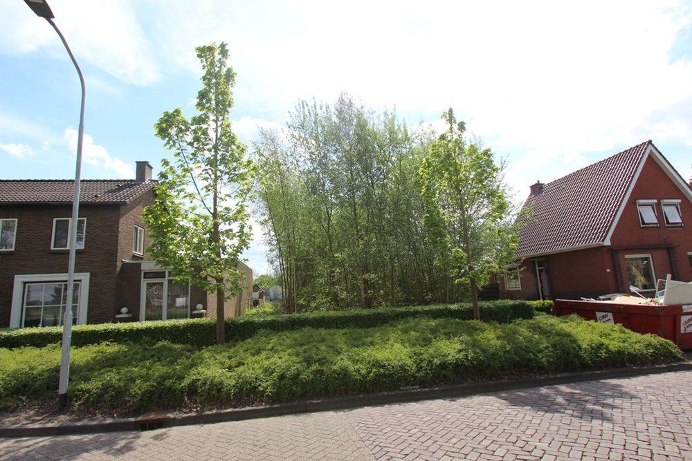 Langestraat 171, Klazienaveen