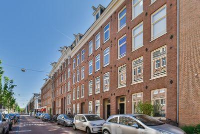 Van Oldenbarneveldtstraat 992, Amsterdam