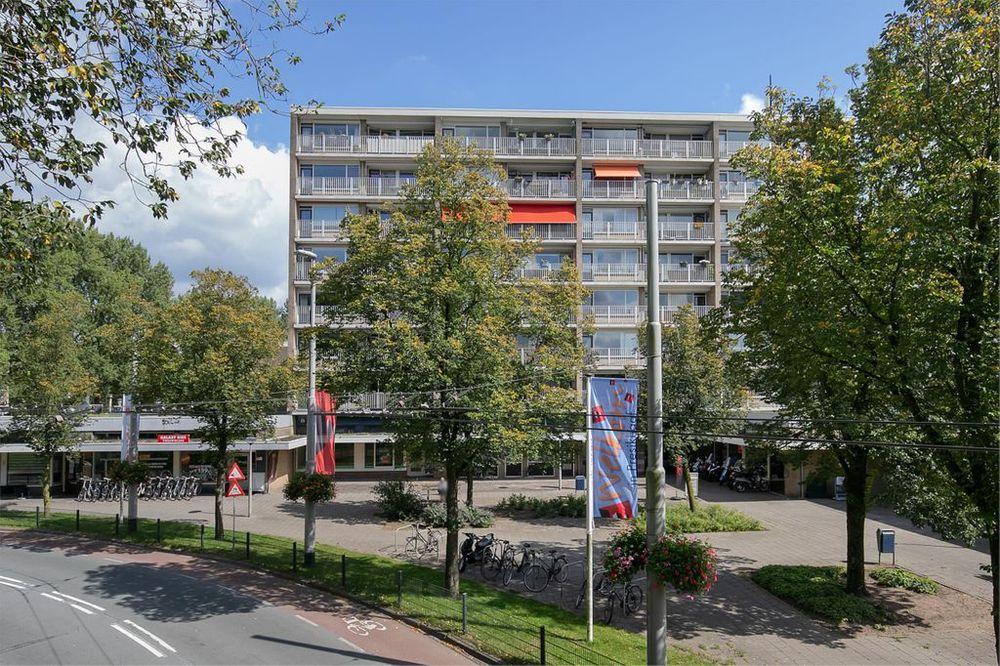 Valkhofplein 20, Arnhem