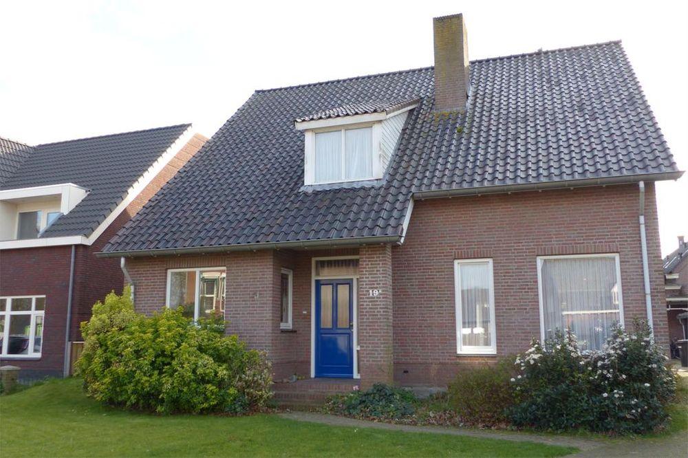 Raadhuisplein 19-a, Heeswijk-dinther