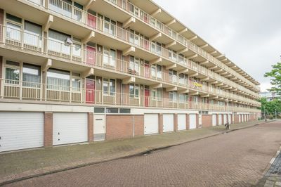 Zilverberg 170, Amsterdam