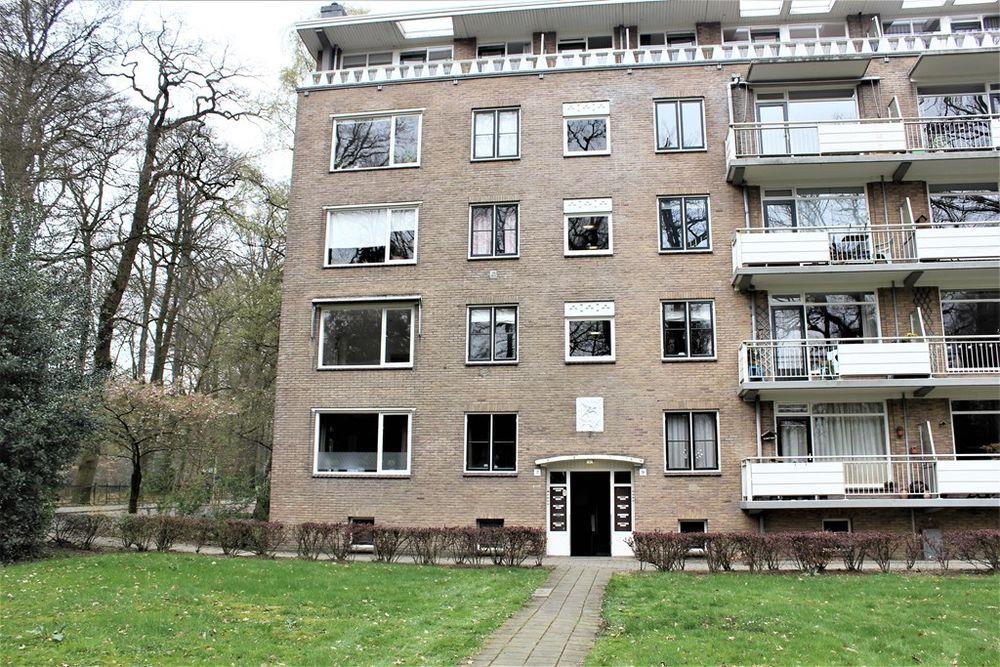 Bernhardlaan, Arnhem