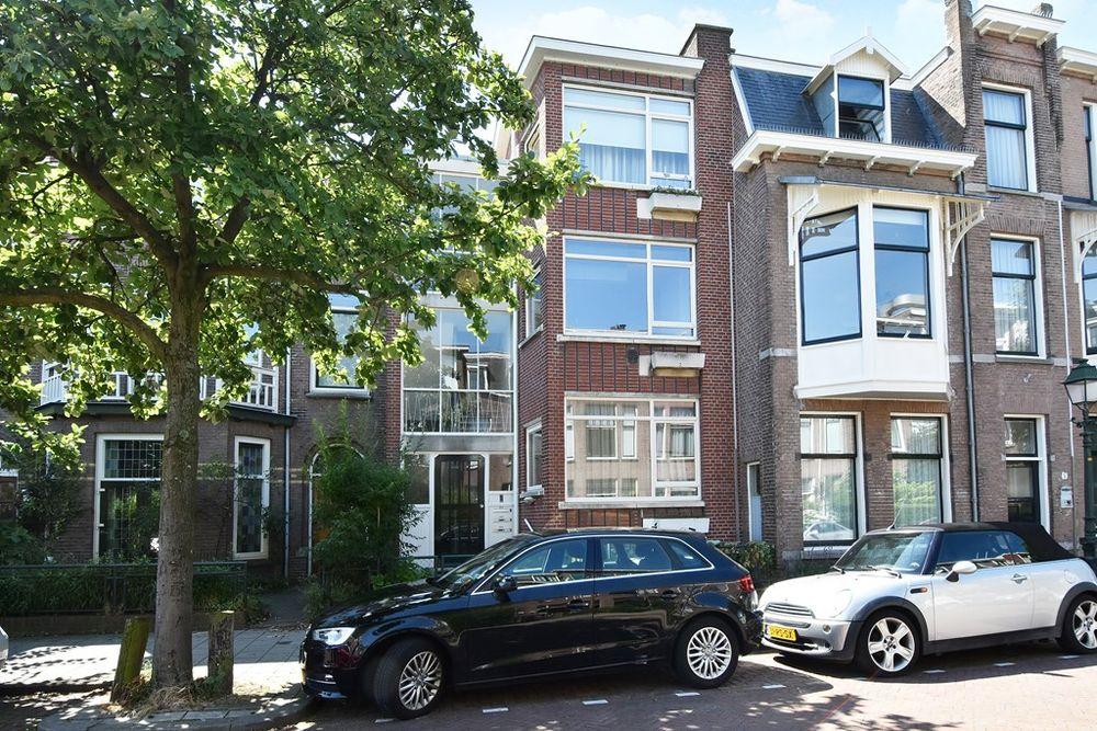 Van Beverningkstraat 129d, Den Haag