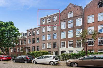 Burmanstraat 28-4, Amsterdam