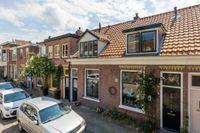 Brouwersstraat 104, Haarlem