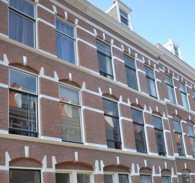 Van Bylandtstraat, Den Haag
