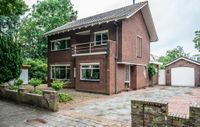 Willemstraat 218, Ridderkerk