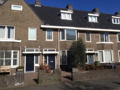 Poolseweg 95, Breda