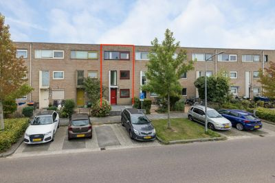 Multatuliweg 25, Almere