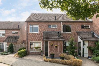 Jan de Withof 14, Helmond