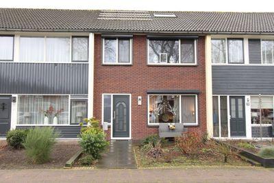 Voeghoutenstraat 170, Klazienaveen