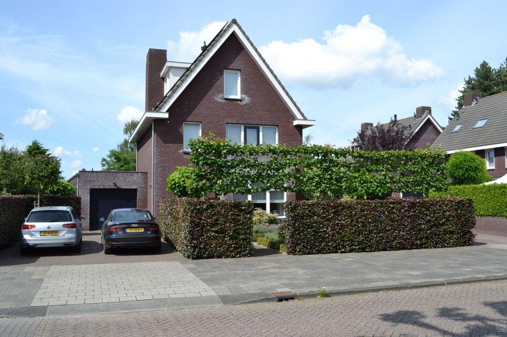 Wethouder Smoldersstraat 5, Waalwijk
