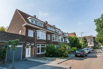 Van den Hoonaardsingel 32b, Rotterdam