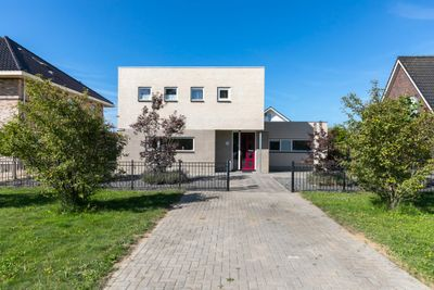 Popeyestraat 14, Almere