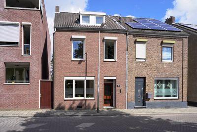 Prins Bernhardstraat 31, Kerkrade