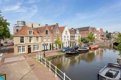Nieuwe Mare 13, Leiden