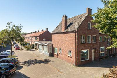Stadsweg 30, Geertruidenberg