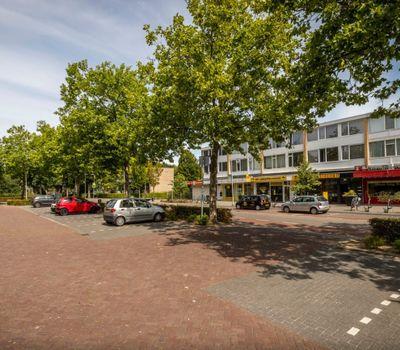 Brucknerplein, Eindhoven