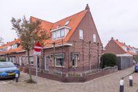 Crocusstraat 23, Den Helder