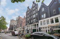Spuistraat 3-F 20, Amsterdam
