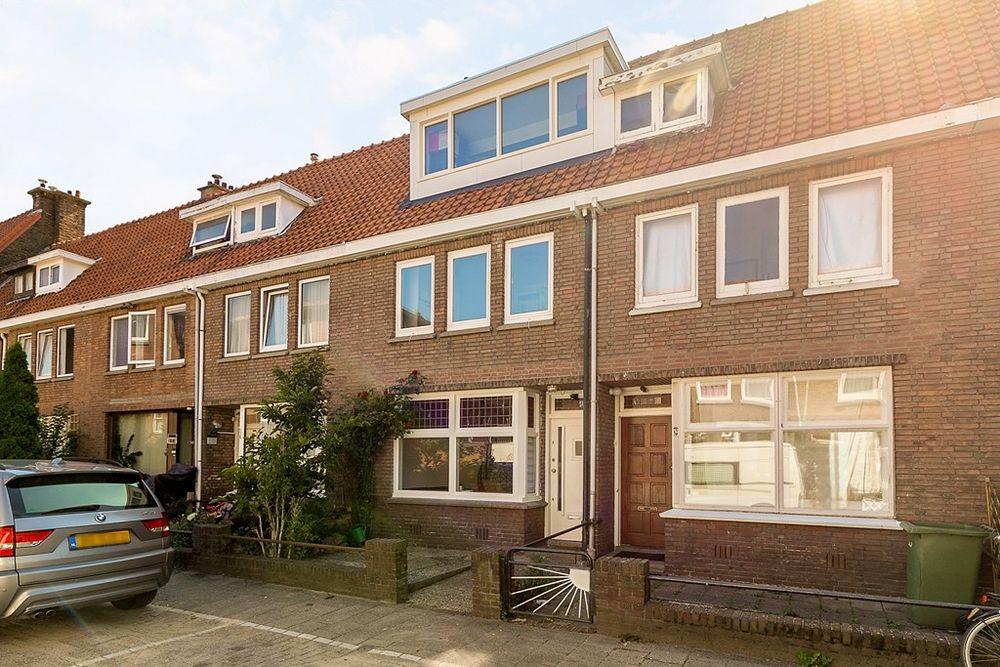 Haverschmidtstraat 45, Den Haag