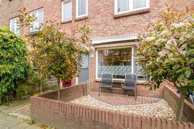 Minahassastraat 27, Utrecht