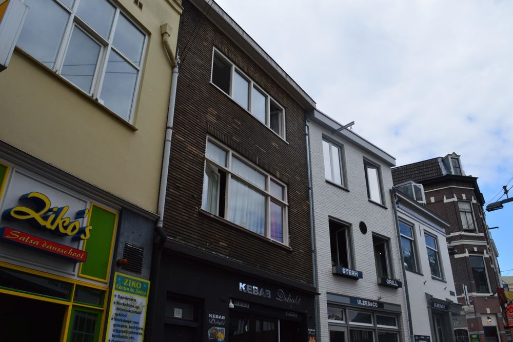 Hoogstraat, Arnhem