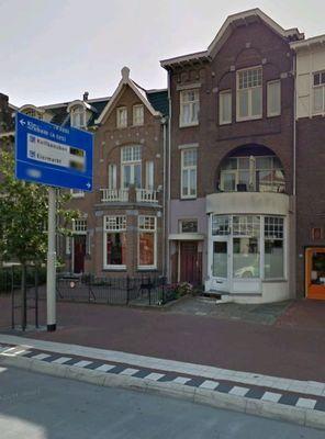 Hertogstraat, Nijmegen