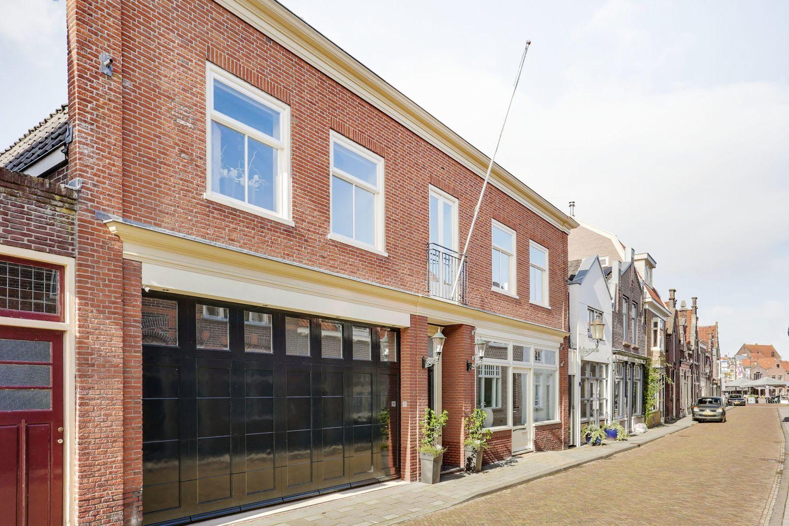 Sint Janstraat 17, Enkhuizen