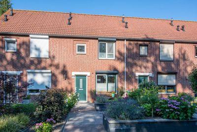 Mastbosstraat 143, Breda