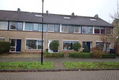 A.H. van de Venstraat 34, Bolsward