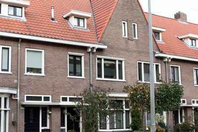 Bredalaan 98, Eindhoven