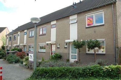 Annie Salomonshof 33, Schiedam