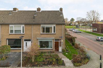 Marijkelaan 1, Bleiswijk