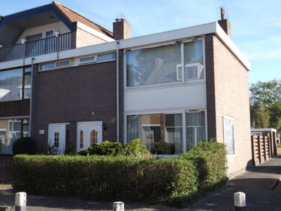 Keteldiepstraat 7, Den Helder