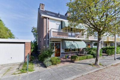 Van der Valk Boumanweg 12, Leiderdorp