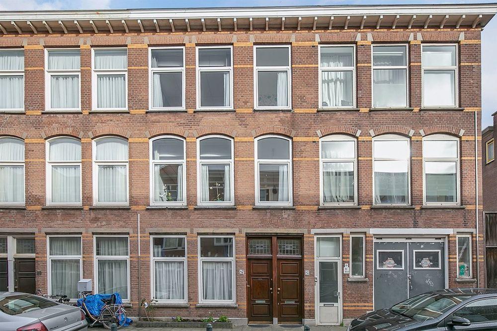 Cartesiusstraat 8587, Den Haag