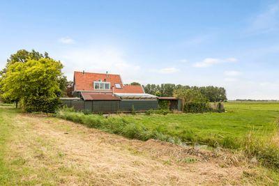 Kloosterdijk, Monnickendam
