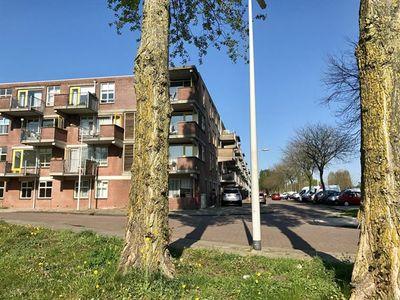 Tielstraat 4, Amsterdam