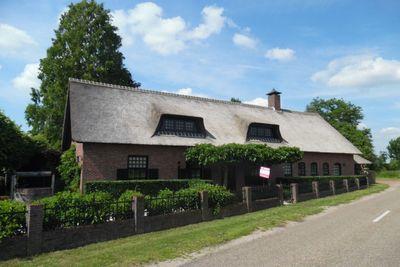 Boschdijk, Budel