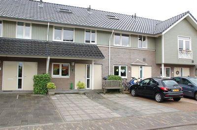 Trelleborg 24, Schiedam