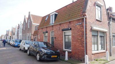 Schuttershofstraat 41, Zierikzee