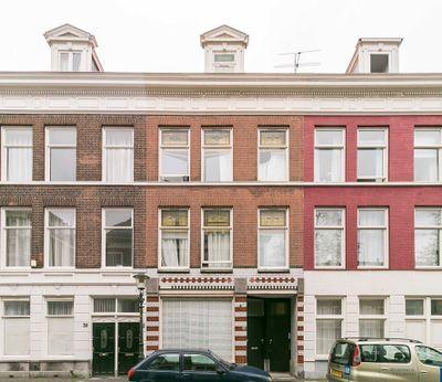 Assendelftstraat 36, Den Haag
