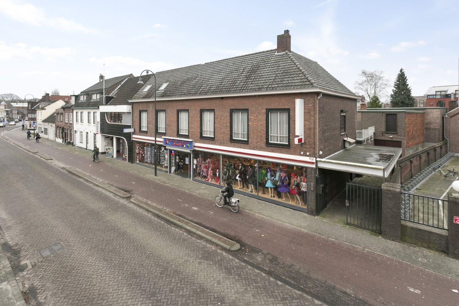 Molenstraat 185--187, Helmond