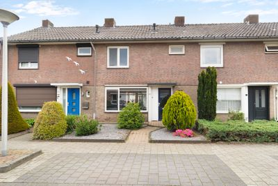 Krabbestraat 17, Eindhoven