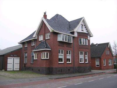 Schoolstraat 160, Musselkanaal